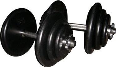 PX Sport Dumbbell Set 2x28kg