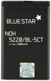 BlueStar Battery For Nokia C3-01/C5/C6-01 Li-Ion 1200mAh Analog