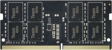 Team Group Elite DDR4 SODIMM Series 8GB 2400MHz CL16 DDR4 TED48G2400C16-S01