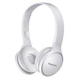 Juhtmevabad Kõrvaklapid Panasonic RP-HF400BE-W
