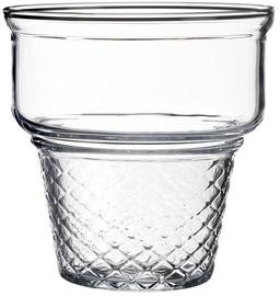 Galicja Glass Ice Cream Cup 3pcs