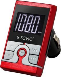 Savio TR-08 FM Transmitter