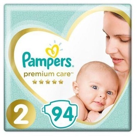 Pampers Premium Care S2 94