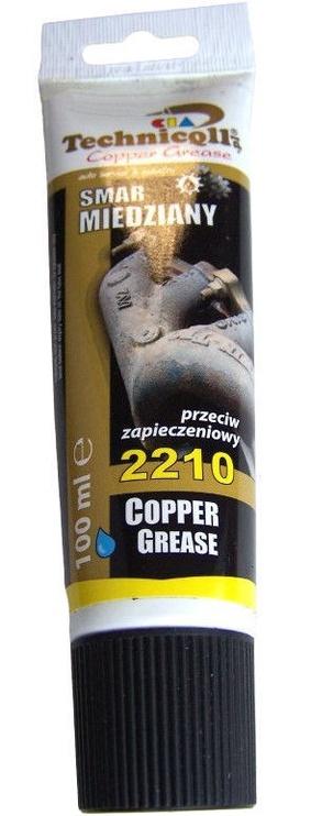 Technicqll Copper Grease 100ml
