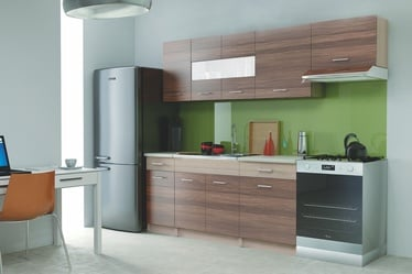 Köögikomplekt Halmar Alina, 2.4 m