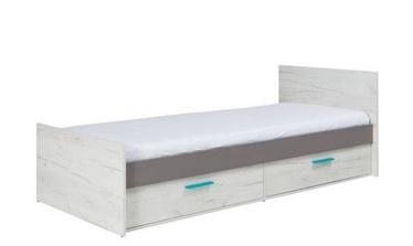 Maridex Rest Bed 80x200cm With Mattress