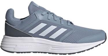Adidas Women Galaxy 5 Shoes FW6123 Blue 39 1/3