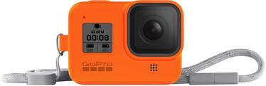 GoPro Sleeve + Lanyard For Hero8 Orange