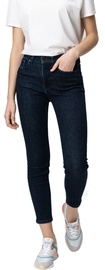 Audimas Slim Fit Stretch Denim Pants Indigo W27/L30