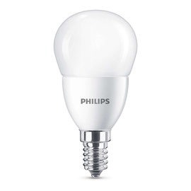 Philips LED Bulb E14 7W (60W) WW 8718696702895