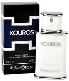 Parfüümid Yves Saint Laurent Kouros 50ml EDT