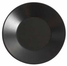Viejo Valle The Reserve Dessert Plate 21cm Black