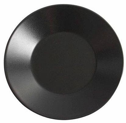 Viejo Valle The Reserve Dessert Plate 21cm Black