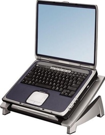 "Fellowes Stand for 17"" Laptops Silver"