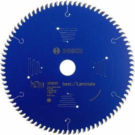 Bosch Professional 2608642135 Circular Saw Blade For Laminate 254x30mm