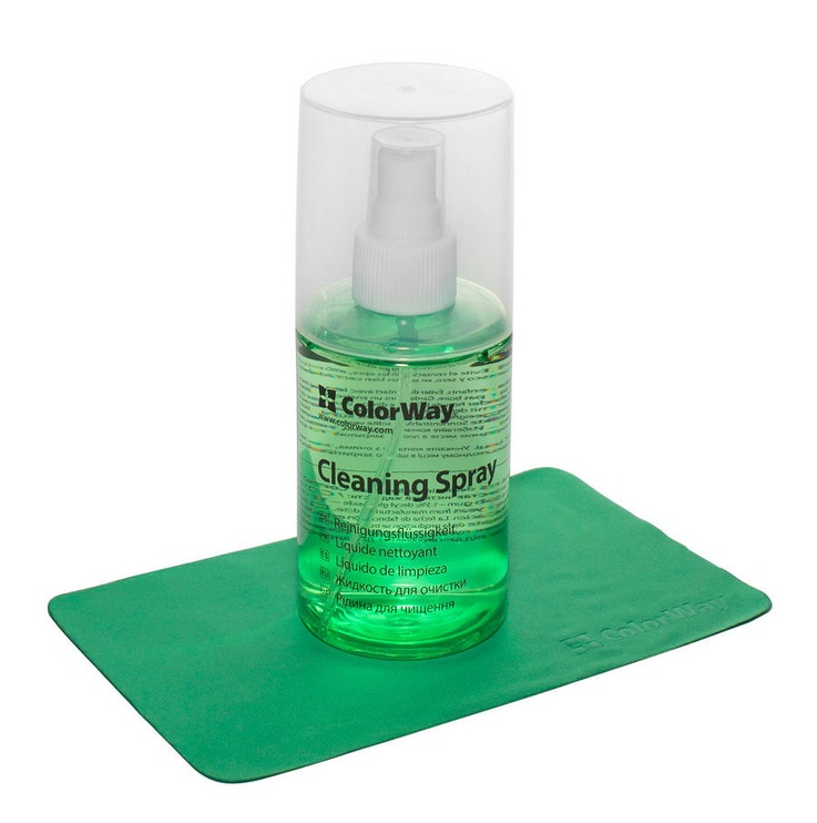 ColorWay CW-5200 3-In-1 Large Cleaning Kit