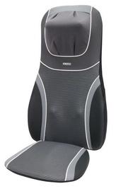 Homedics Shiatsu Back & Neck Massager BMSC-4600H Gray