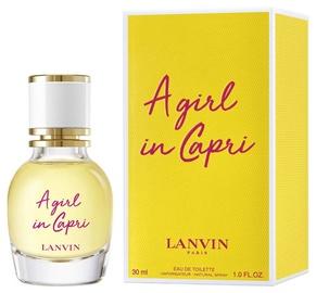 Lanvin A Girl In Capri 30ml EDT