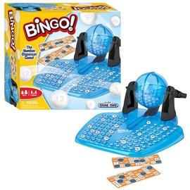 Lauamäng FunVille Game Time Bingo 61053