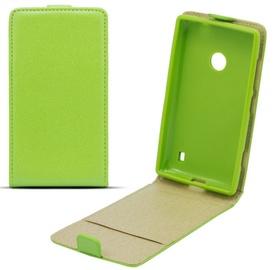 Telone Shine Pocket Slim Flip Case Apple iPhone 6 Plus Green