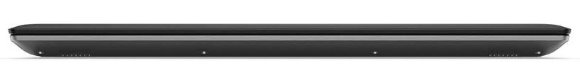 Lenovo IdeaPad 320-15AST Black 80XV010BPB