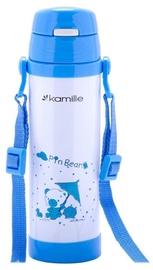 Kamille Vacuum Mug 500ml KM 2086 Blue