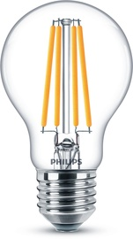 Lamp led Philips A60, 10.5W, E27, 2700K, 1521lm