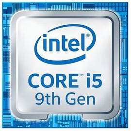 Intel® Core™ i5-9600KF 3.7GHz 9MB TRAY CM8068403874409