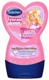 Bubchen Princess Rosalea Shampoo & Balsam 230ml 12267429