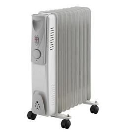 Volteno VO0273 Oil Heater 2000W