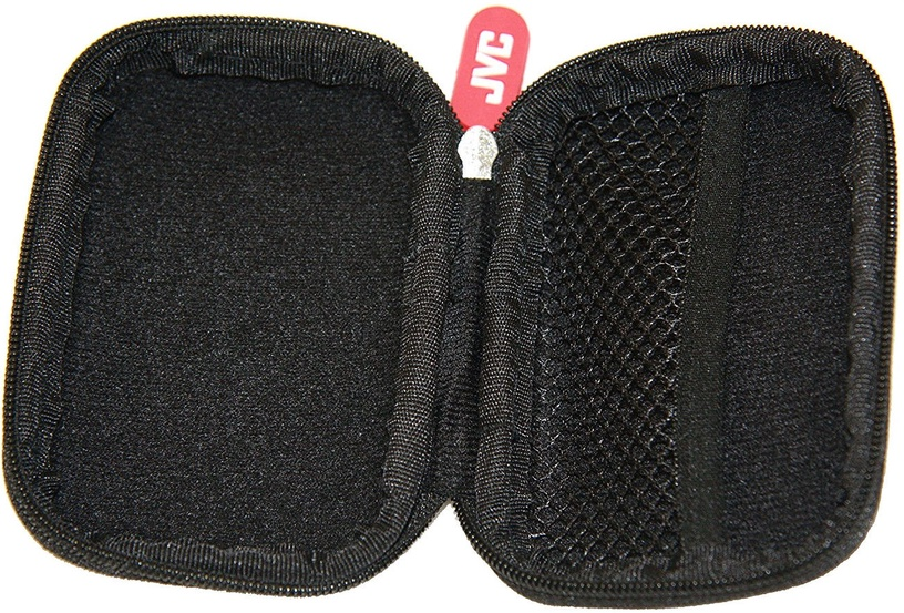 Kõrvaklapid JVC HA-ENR15 Black