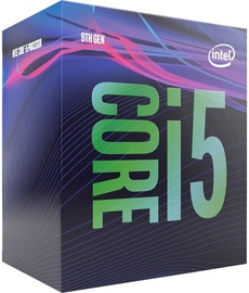 Intel® Core™ i5-9400 2.9GHz 9MB BOX BX80684I59400