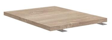 Skyland Offix New OSS 40 Shelf For Screens Sonoma Oak