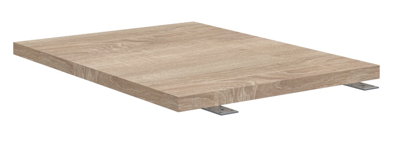 Skyland Offix New OSS 40 Shelf For Screens Sonoma Oak