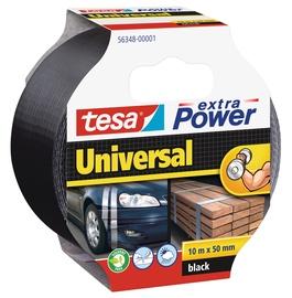 Tesa Extra Power Universal 10m Black