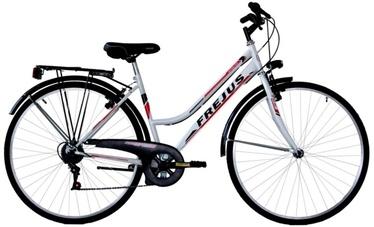 "Jalgratas Frejus SMD28106C, valge, 28"""
