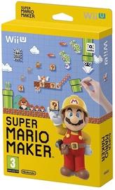 Super Mario Maker Incl. Artbook WiiU