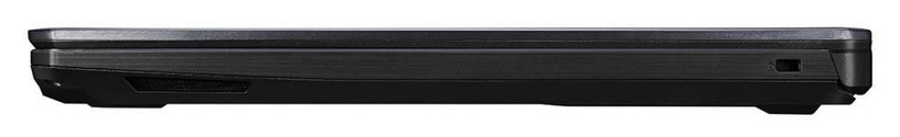 Asus FX Series FX504GE Black FX504GE-E4016T