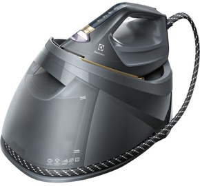 Electrolux Renew 800 Steam Steam Station Gray