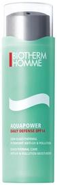 Näokreem Biotherm Homme Aquapower Daily Defense SPF14, 75 ml