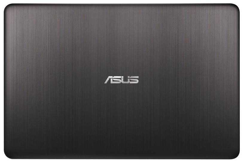 Asus X540NA Black K540NA-KT184T|1SSD