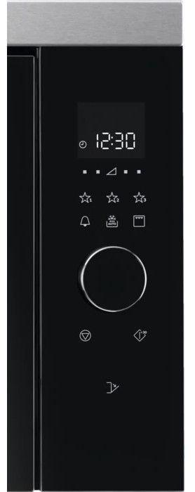 Integreeritav mikrolaineahi AEG MBE2658DEM Black