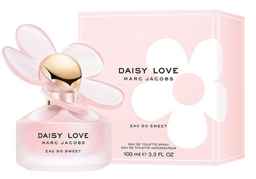 Marc Jacobs Daisy Love Eau So Sweet 100ml EDT