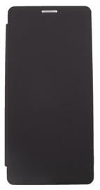 Evelatus Book Case For Xiaomi Redmi Note 9 Black