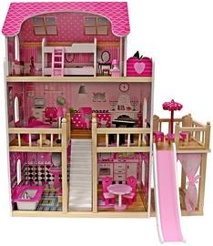 4IQ Larysa Doll House