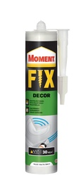 MONTAAŽILIIM MOMENT FIX DECOR 400G