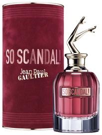 Jean Paul Gaultier So Scandal 80ml EDP