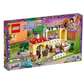 Lego Blocks Friends Heartlake City Restaurant 41379