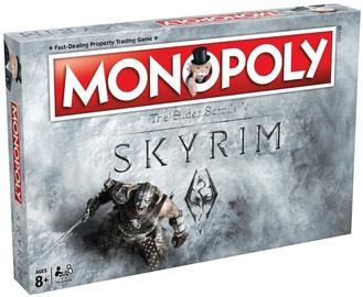 Hasbro Monopoly Elder Scrolls V: Skyrim