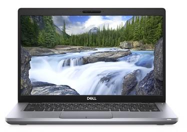 "Sülearvuti Dell Latitude 5411 Grey N003L541114EMEA PL Intel® Core™ i7, 16GB/512GB, 14"""